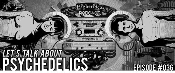 Higher Ideas Podcast #036
