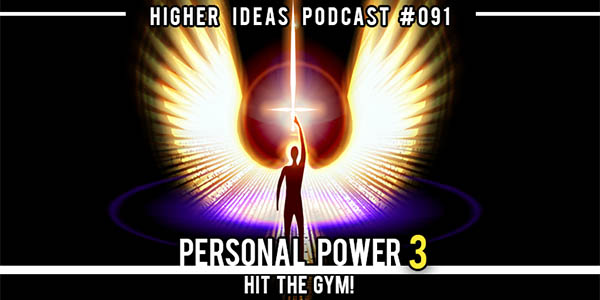 Personal Power 3